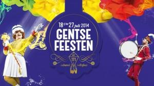 gentse-feesten GENTSE FEESTEN 2014. Gante - gentse feesten 300x168 - GENTSE FEESTEN 2014. Gante