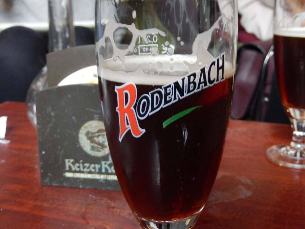 DSCN0572 Ruta de la Cerveza (I): Rodenbach y Adler - DSCN0572 - Ruta de la Cerveza (I): Rodenbach y Adler