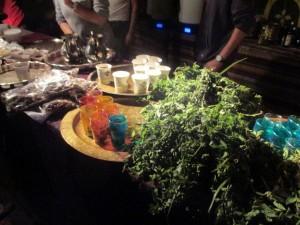 Gastronomía 28 Carpa de Marruecos