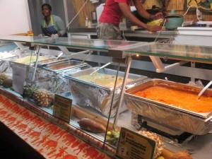 Gastronomía 9 Comida senegalesa