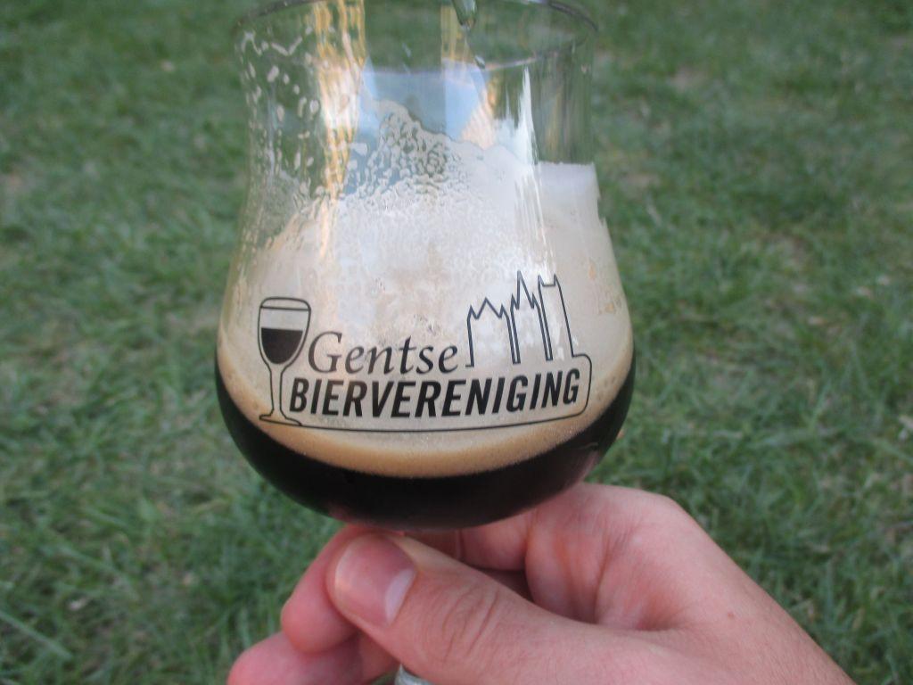 Cata de cervezas: Gents Bier Festival