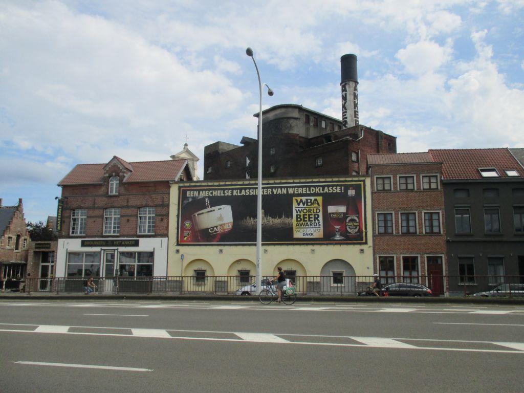 Brasserie Het Anker