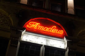 amadeus Dónde cenar en Gante - amadeus - Dónde cenar en Gante