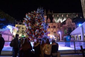 Mercado Navidad Navidad en Gante - 13 300x200 - Navidad en Gante