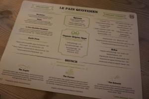 Le Pain Quotidien Bienvenidos a Le Pain Quotidien, el pan de cada día - 2 3 300x200 - Bienvenidos a Le Pain Quotidien, el pan de cada día