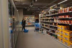 Albert Heijn Korenmarkt
