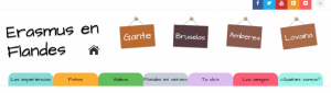 Cabecera Erasmusenflandes Inauguramos nuevo diseño del blog - Captura de pantalla 2015 12 18 a las 00 - Inauguramos nuevo diseño del blog
