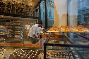 Pastelería Aux Merveilleux