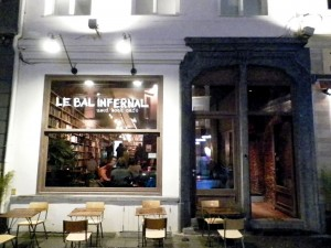 fachada Le Bal Infernal Le Bal Infernal - 129 6308 300x225 - Le Bal Infernal