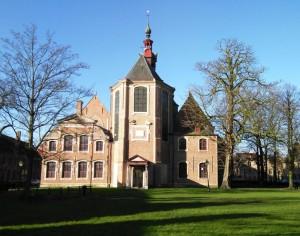 Beatario de Santa Elisabeth Conociendo la cara oculta de Gante - Beatario 300x236 - Conociendo la cara oculta de Gante