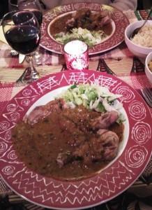 Ette Ibibio Ette Ibibio: cocina africana por una buena causa - IMG 20160220 204529 opt 218x300 - Ette Ibibio: cocina africana por una buena causa