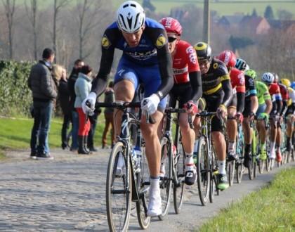 Omloop Het Nieuwsblad y la Primavera Belga