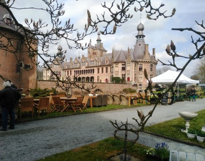 Feria del Castillo de Ooidonk