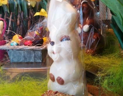 Lunes de Pascua... ¡y de chocolates belgas!