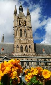 Ypres (1) Ypres, una ciudad nueva con siglos de historia - Ypres 1 182x300 - Ypres, una ciudad nueva con siglos de historia