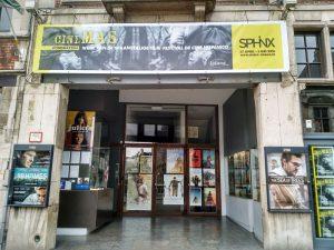 CineMÁS (1) CineMÁS, una semana de cine con acento español - CineM  S 1 300x225 - CineMÁS, una semana de cine con acento español