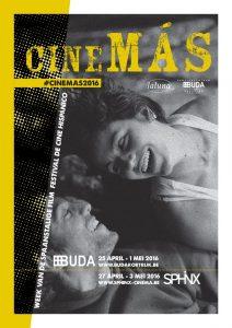 CineMÁS CineMÁS, una semana de cine con acento español - CineM  S 212x300 - CineMÁS, una semana de cine con acento español