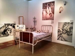 Dr_opt (6) El manicomio más antiguo de Bélgica convertido en museo - Dr opt 6 300x225 - El manicomio más antiguo de Bélgica convertido en museo