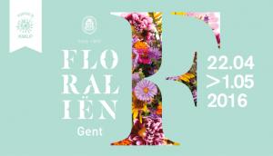 Floralien Gent