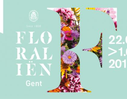 ¡Las Floralias vuelven a Gante tras 5 años de espera!