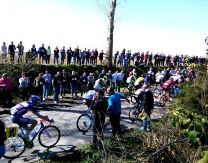 Ronde Van Vlaanderen, una carrera de 100