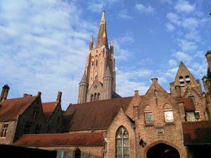 Las brujas de Brueghel (1) Brujas y magos invaden la ciudad de Brujas - Las brujas de Brueghel 1 300x225 - Brujas y magos invaden la ciudad de Brujas