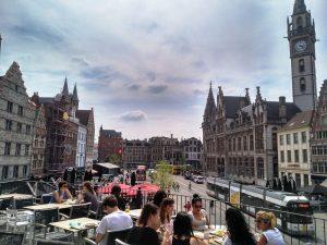 Terrazas de Gante (2) Top 5 las mejores terrazas de Gante - Terrazas de Gante 2 300x225 - Top 5 las mejores terrazas de Gante