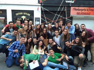 13439218_10209847703891325_8004380143750197489_n_opt ¡Entrevista a Erasmus españoles en Gante! - 13439218 10209847703891325 8004380143750197489 n opt 300x225 - ¡Entrevista a Erasmus españoles en Gante!
