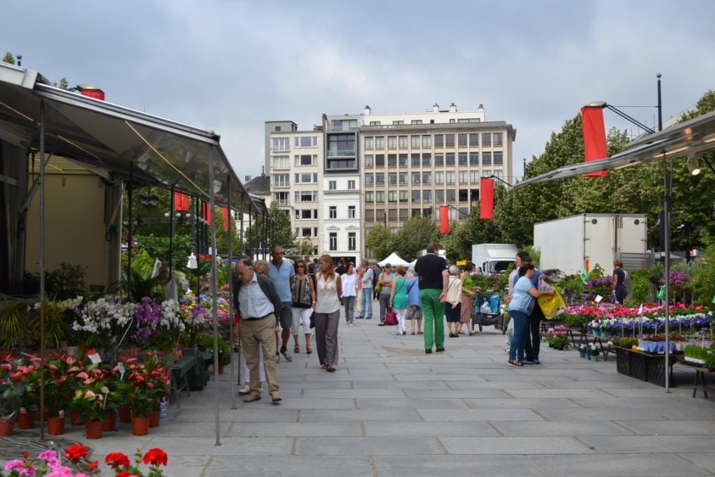 R bloemenmarkt, el amor por las flores - DSC 0081 - Bloemenmarkt, el amor por las flores