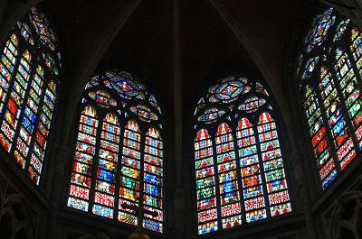 La catedral de San Bavón: un tesoro de religión y arte
