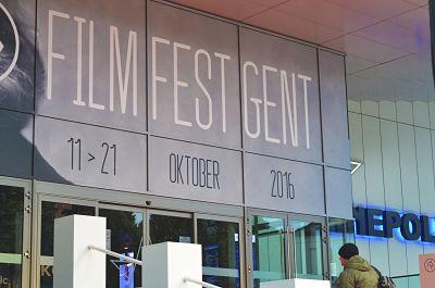 Film Fest Gent 2016: glamour y experimentos