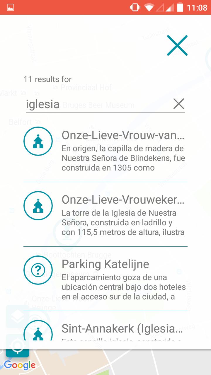 Xplore Bruges: la app que todos estábamos esperando