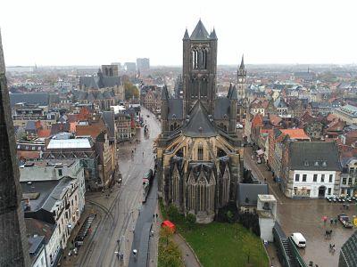 IMG_20161109_143359_opt ¿Por qué repetiría mi experiencia en Gante? - IMG 20161109 143359 opt - ¿Por qué repetiría mi experiencia en Gante?