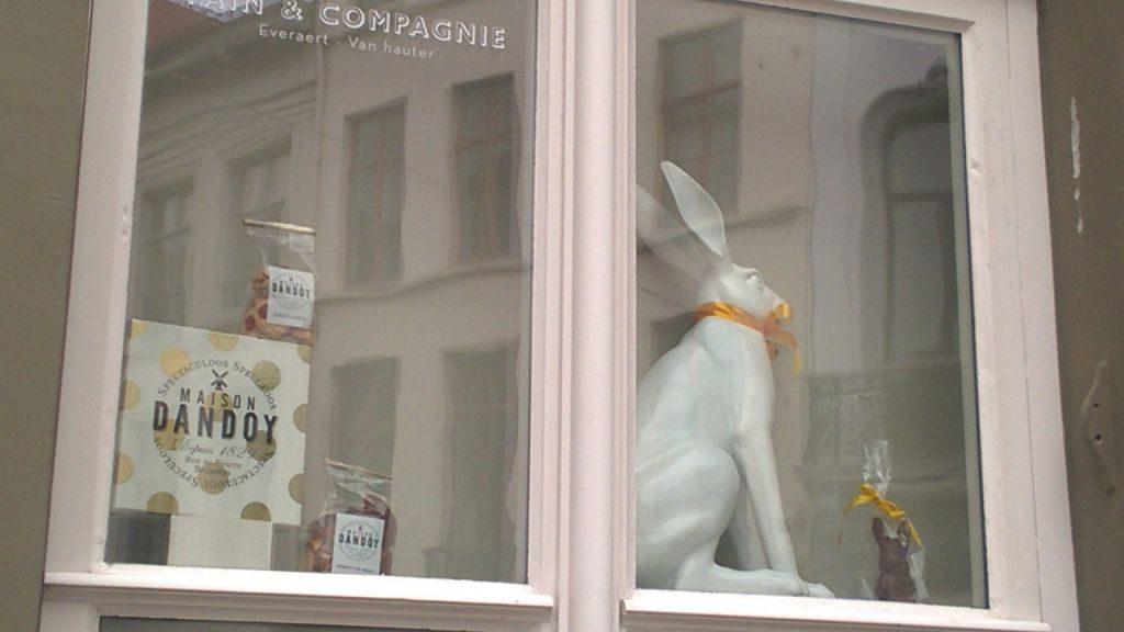 ¿Solo chocolate? Así es la Semana Santa en Bélgica (2017) - WP 20170319 15 13 01 Pro 1024x576 - ¿Solo chocolate? Así es la Semana Santa en Bélgica (2017)