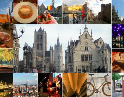 50 cosas que hacer en Gante