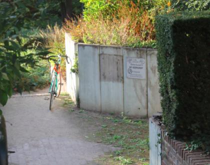 Los jardines secretos de Gante