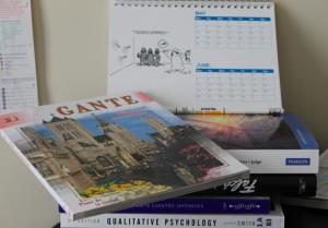 el tiempo entre libros - Captura de pantalla 2017 05 09 a las 16 - El tiempo entre libros