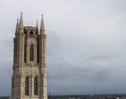 Conciertos en la Catedral de Gante