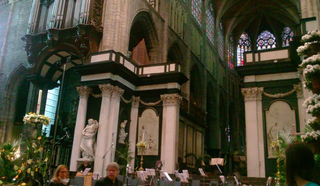 conciertos en la catedral de gante - Captura de pantalla 2017 05 20 a las 16 - Conciertos en la Catedral de Gante