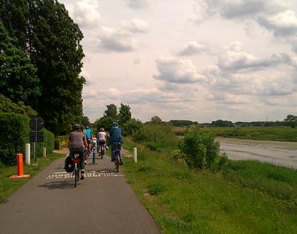 3 rutas de fin de semana desde Gante