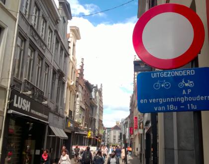 Consejos importantes para futuros Erasmus en Gante