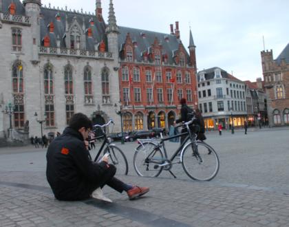 Gante, la ciudad de tu Erasmus