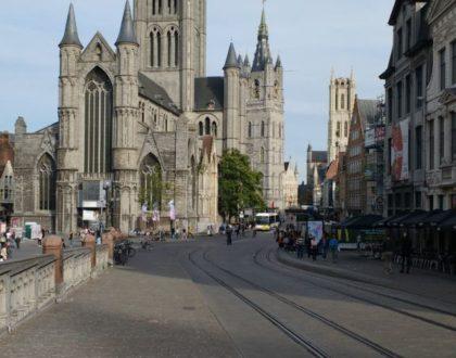 Una tarjeta para visitarlos a todos: la City Card Ghent