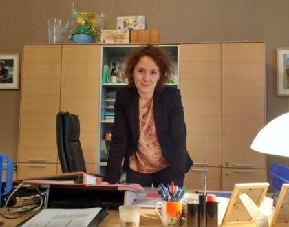 Entrevista a Elke Decruynaere, concejala de juventud de Gante