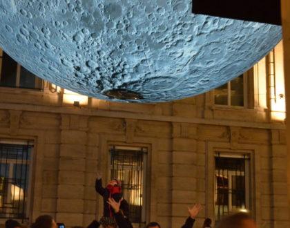 Lichtfestival Gent: El festival de la luz de Gante (II)