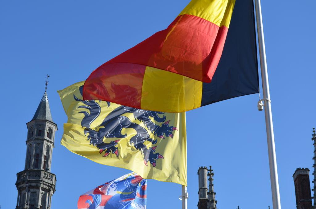 Sofá, palomitas y cortometrajes belgas