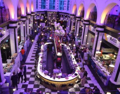 Holy Food Market: Ghent Wine Fest