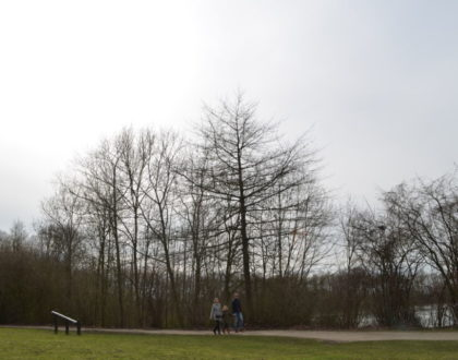 ¡La primavera llega a Gante!