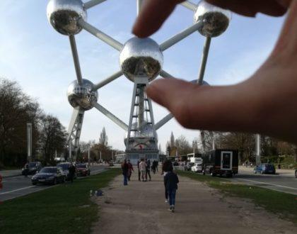 Excursión a Bruselas (II)