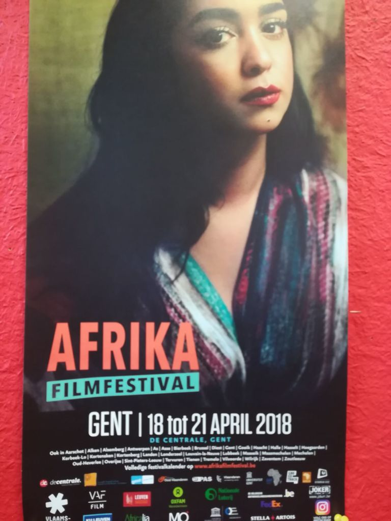 ¡Afrika Filmfestival en Gante!